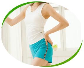 メディセル筋膜療法イメージ